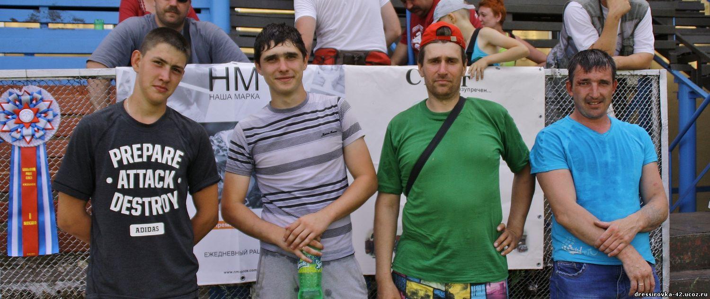 "28 июня  2014 ""Большой ринг"" ранга САСТ, Чемпионат федерации. 1908066"